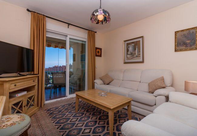 Ferienwohnung Apartment Miramar Fuengirola Canovas (VC) (2385360), Fuengirola, Costa del Sol, Andalusien, Spanien, Bild 4