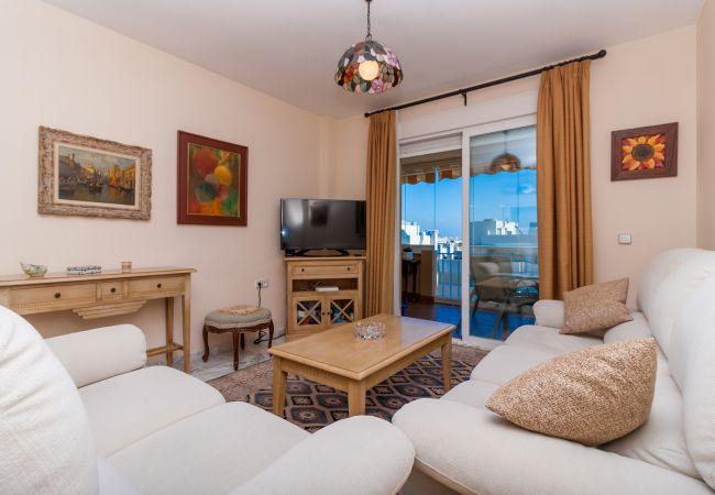 Ferienwohnung Apartment Miramar Fuengirola Canovas (VC) (2385360), Fuengirola, Costa del Sol, Andalusien, Spanien, Bild 3
