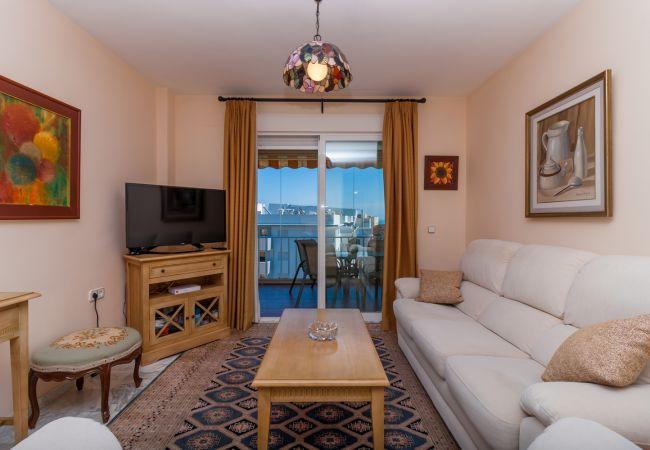 Ferienwohnung Apartment Miramar Fuengirola Canovas (VC) (2385360), Fuengirola, Costa del Sol, Andalusien, Spanien, Bild 5