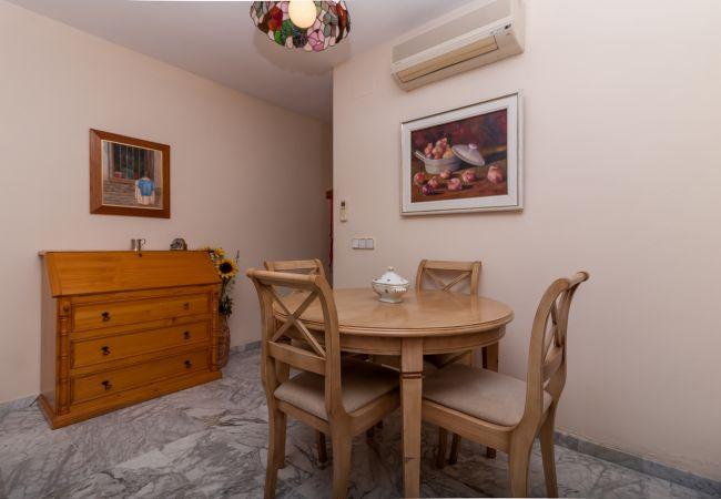 Ferienwohnung Apartment Miramar Fuengirola Canovas (VC) (2385360), Fuengirola, Costa del Sol, Andalusien, Spanien, Bild 6