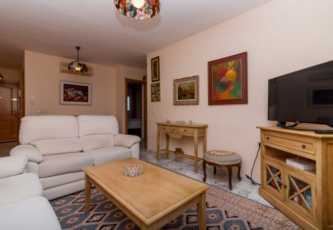Ferienwohnung Apartment Miramar Fuengirola Canovas (VC) (2385360), Fuengirola, Costa del Sol, Andalusien, Spanien, Bild 7