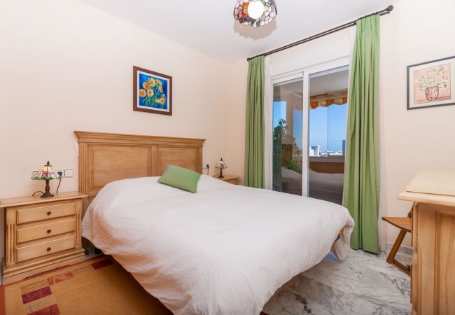 Ferienwohnung Apartment Miramar Fuengirola Canovas (VC) (2385360), Fuengirola, Costa del Sol, Andalusien, Spanien, Bild 8