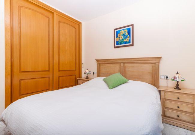 Ferienwohnung Apartment Miramar Fuengirola Canovas (VC) (2385360), Fuengirola, Costa del Sol, Andalusien, Spanien, Bild 9