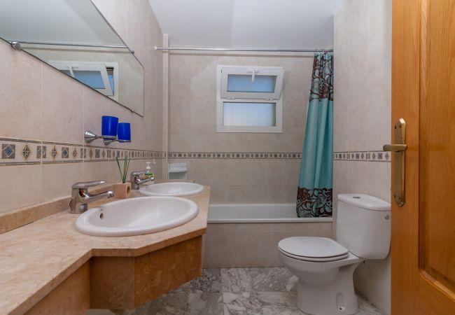 Ferienwohnung Apartment Miramar Fuengirola Canovas (VC) (2385360), Fuengirola, Costa del Sol, Andalusien, Spanien, Bild 12