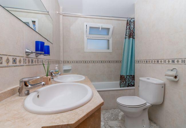 Ferienwohnung Apartment Miramar Fuengirola Canovas (VC) (2385360), Fuengirola, Costa del Sol, Andalusien, Spanien, Bild 11