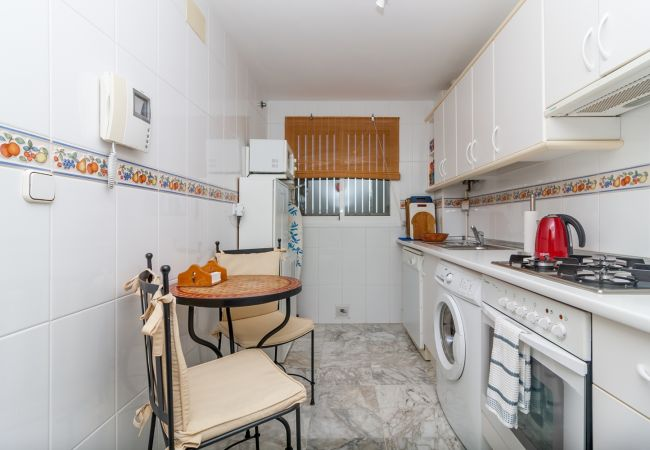 Ferienwohnung Apartment Miramar Fuengirola Canovas (VC) (2385360), Fuengirola, Costa del Sol, Andalusien, Spanien, Bild 14