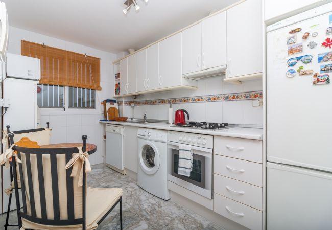 Ferienwohnung Apartment Miramar Fuengirola Canovas (VC) (2385360), Fuengirola, Costa del Sol, Andalusien, Spanien, Bild 13