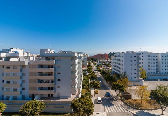 Ferienwohnung Apartment Miramar Fuengirola Canovas (VC) (2385360), Fuengirola, Costa del Sol, Andalusien, Spanien, Bild 15