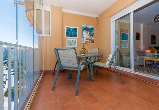 Ferienwohnung Apartment Miramar Fuengirola Canovas (VC) (2385360), Fuengirola, Costa del Sol, Andalusien, Spanien, Bild 16