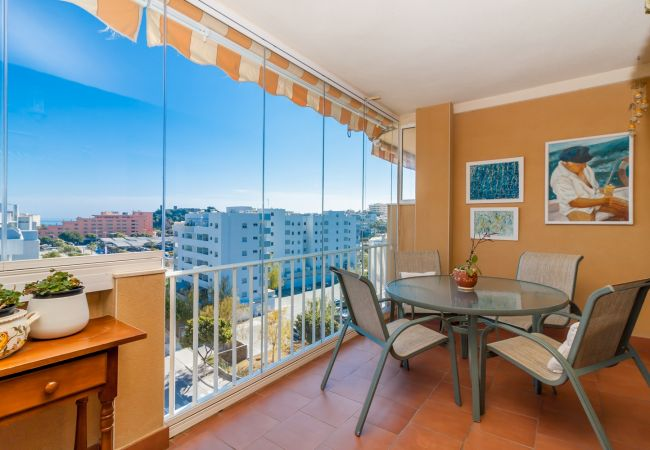 Ferienwohnung Apartment Miramar Fuengirola Canovas (VC) (2385360), Fuengirola, Costa del Sol, Andalusien, Spanien, Bild 17