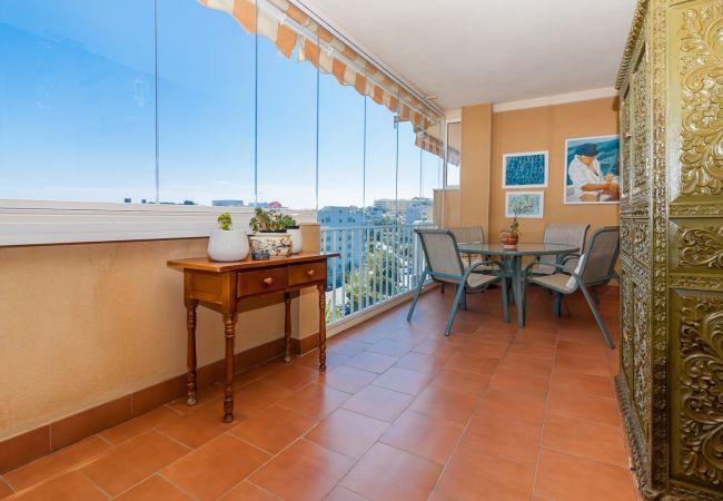 Ferienwohnung Apartment Miramar Fuengirola Canovas (VC) (2385360), Fuengirola, Costa del Sol, Andalusien, Spanien, Bild 18