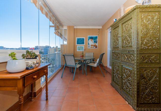 Ferienwohnung Apartment Miramar Fuengirola Canovas (VC) (2385360), Fuengirola, Costa del Sol, Andalusien, Spanien, Bild 19