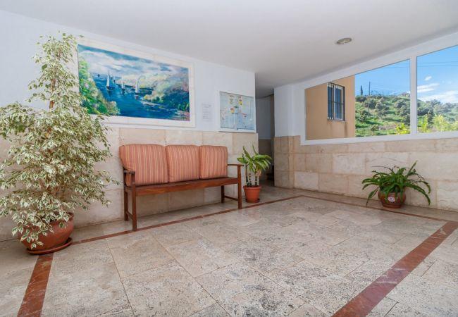 Ferienwohnung Apartment Miramar Fuengirola Canovas (VC) (2385360), Fuengirola, Costa del Sol, Andalusien, Spanien, Bild 21