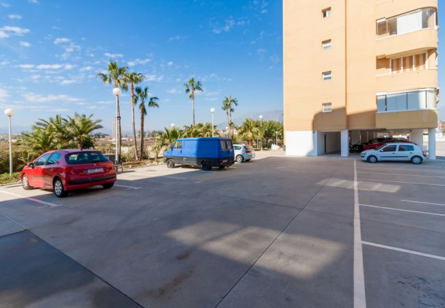 Ferienwohnung Apartment Miramar Fuengirola Canovas (VC) (2385360), Fuengirola, Costa del Sol, Andalusien, Spanien, Bild 22