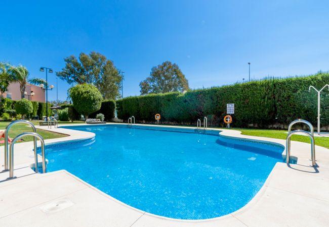 Ferienwohnung Apartment Miramar Fuengirola Canovas (VC) (2385360), Fuengirola, Costa del Sol, Andalusien, Spanien, Bild 25