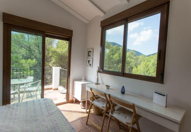 Ferienhaus Espadan mountain Villa (2404143), Alcudia de Veo, Provinz Castellón, Valencia, Spanien, Bild 10