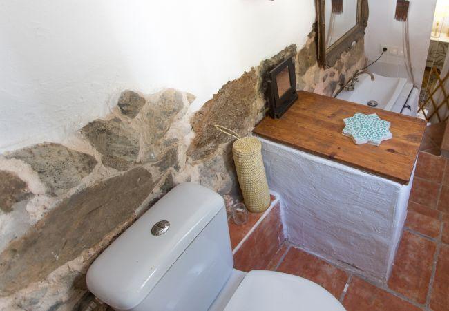 Ferienhaus Espadan mountain Villa (2404143), Alcudia de Veo, Provinz Castellón, Valencia, Spanien, Bild 19