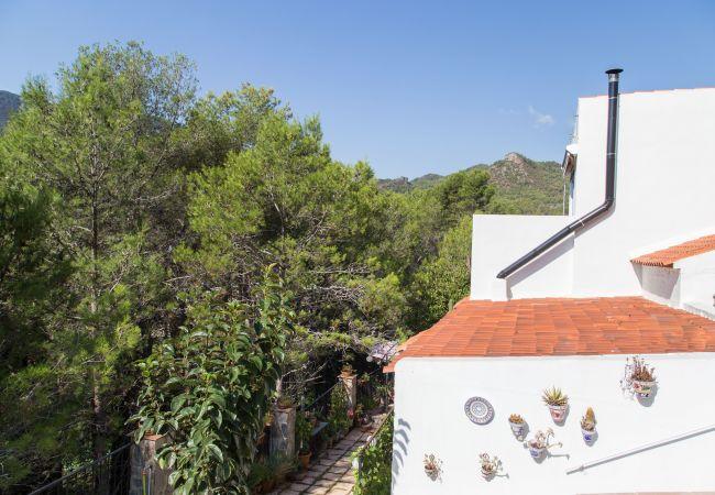 Ferienhaus Espadan mountain Villa (2404143), Alcudia de Veo, Provinz Castellón, Valencia, Spanien, Bild 32