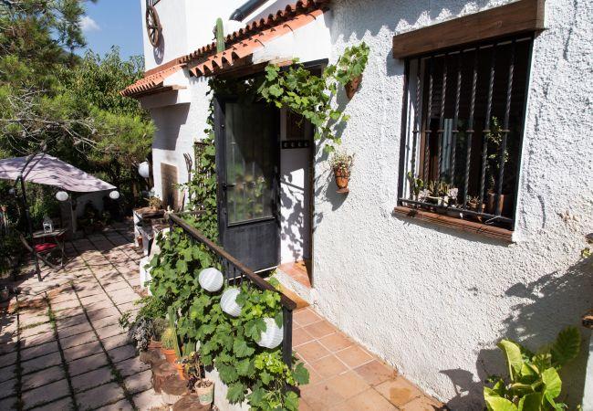 Ferienhaus Espadan mountain Villa (2404143), Alcudia de Veo, Provinz Castellón, Valencia, Spanien, Bild 33