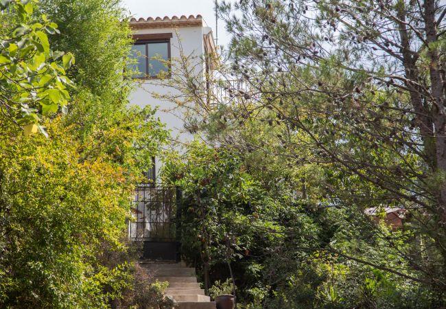 Ferienhaus Espadan mountain Villa (2404143), Alcudia de Veo, Provinz Castellón, Valencia, Spanien, Bild 36