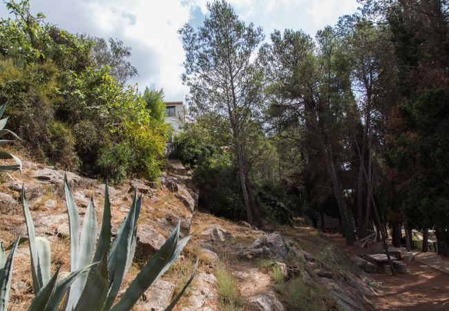 Ferienhaus Espadan mountain Villa (2404143), Alcudia de Veo, Provinz Castellón, Valencia, Spanien, Bild 38
