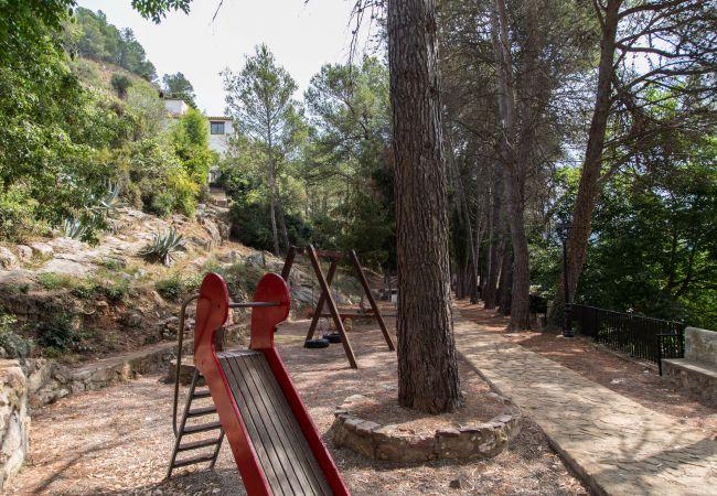 Ferienhaus Espadan mountain Villa (2404143), Alcudia de Veo, Provinz Castellón, Valencia, Spanien, Bild 39