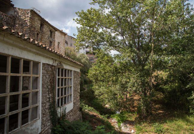 Ferienhaus Espadan mountain Villa (2404143), Alcudia de Veo, Provinz Castellón, Valencia, Spanien, Bild 45
