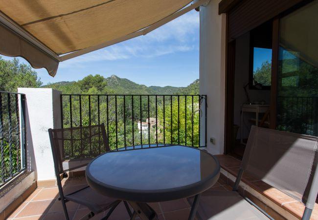 Ferienhaus Espadan mountain Villa (2404143), Alcudia de Veo, Provinz Castellón, Valencia, Spanien, Bild 12