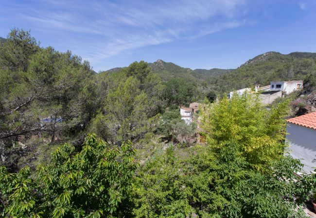Ferienhaus Espadan mountain Villa (2404143), Alcudia de Veo, Provinz Castellón, Valencia, Spanien, Bild 14