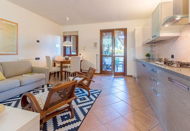 Ferienwohnung Alessandra 2 (2383571), Padenghe sul Garda, Gardasee, Lombardei, Italien, Bild 11