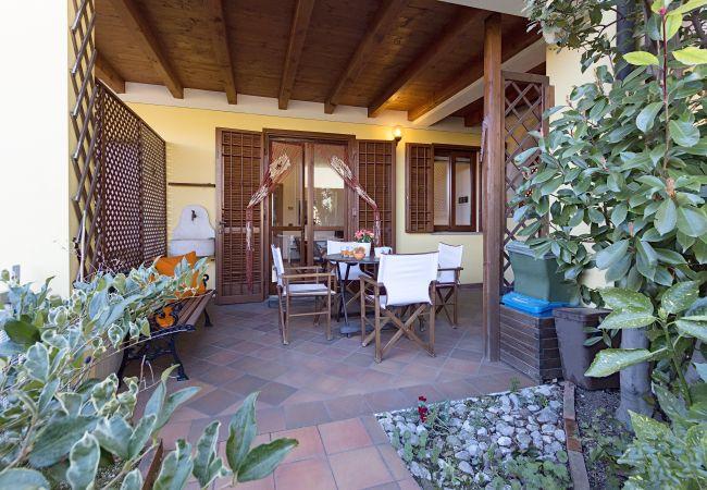 Ferienwohnung Alessandra 2 (2383571), Padenghe sul Garda, Gardasee, Lombardei, Italien, Bild 4