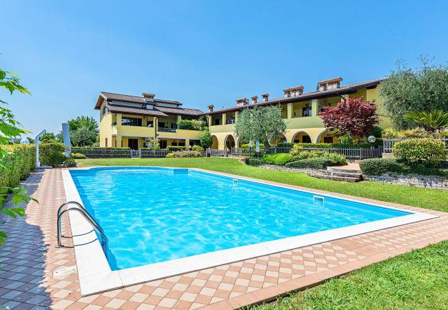 Ferienwohnung Alessandra 2 (2383571), Padenghe sul Garda, Gardasee, Lombardei, Italien, Bild 2