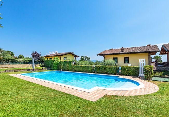 Ferienwohnung Alessandra 2 (2383571), Padenghe sul Garda, Gardasee, Lombardei, Italien, Bild 23