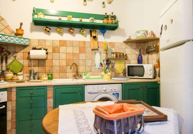 Holiday apartment Riccia Apartment (2397727), Trapani, Trapani, Sicily, Italy, picture 17