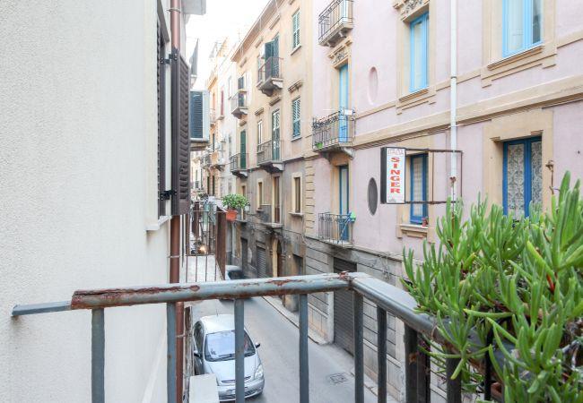Holiday apartment Riccia Apartment (2397727), Trapani, Trapani, Sicily, Italy, picture 19