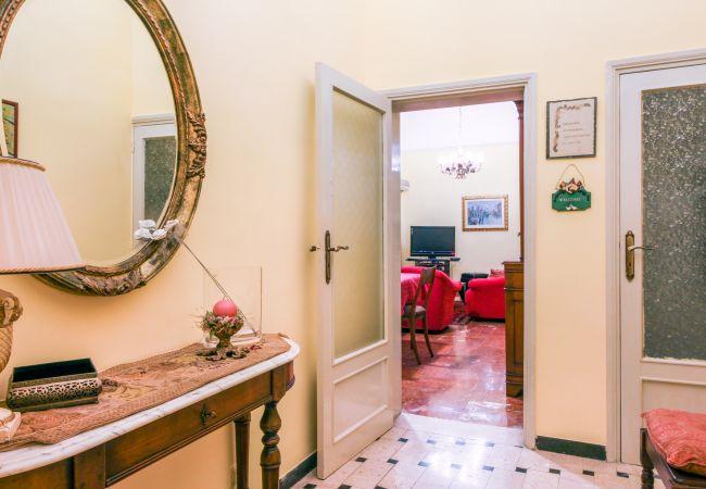 Holiday apartment Riccia Apartment (2397727), Trapani, Trapani, Sicily, Italy, picture 6