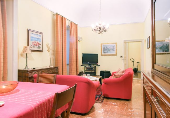 Holiday apartment Riccia Apartment (2397727), Trapani, Trapani, Sicily, Italy, picture 4