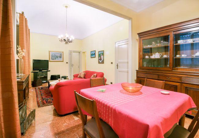 Holiday apartment Riccia Apartment (2397727), Trapani, Trapani, Sicily, Italy, picture 2