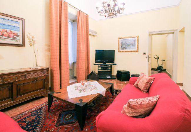 Holiday apartment Riccia Apartment (2397727), Trapani, Trapani, Sicily, Italy, picture 14
