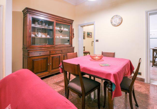Holiday apartment Riccia Apartment (2397727), Trapani, Trapani, Sicily, Italy, picture 15