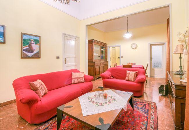 Holiday apartment Riccia Apartment (2397727), Trapani, Trapani, Sicily, Italy, picture 1