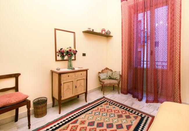 Holiday apartment Riccia Apartment (2397727), Trapani, Trapani, Sicily, Italy, picture 10