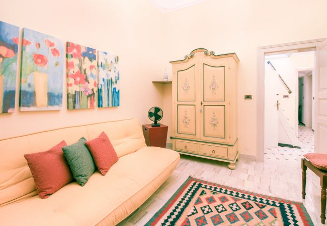 Holiday apartment Riccia Apartment (2397727), Trapani, Trapani, Sicily, Italy, picture 7