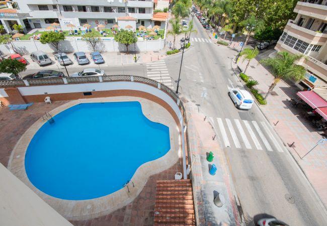 Ferienwohnung Cubo's Apartamento Fuengirola Sun 903 (2394163), Fuengirola, Costa del Sol, Andalusien, Spanien, Bild 24