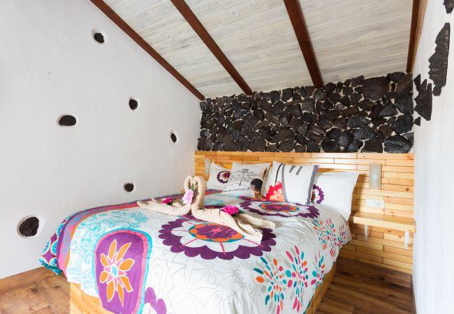 Maison de vacances Masca with garden and free WIFI (2408899), El Palmar, Ténérife, Iles Canaries, Espagne, image 12