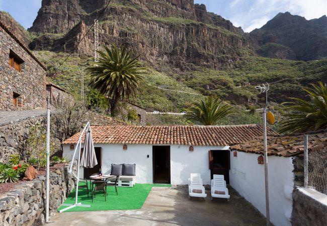 Maison de vacances Masca with garden and free WIFI (2408899), El Palmar, Ténérife, Iles Canaries, Espagne, image 2