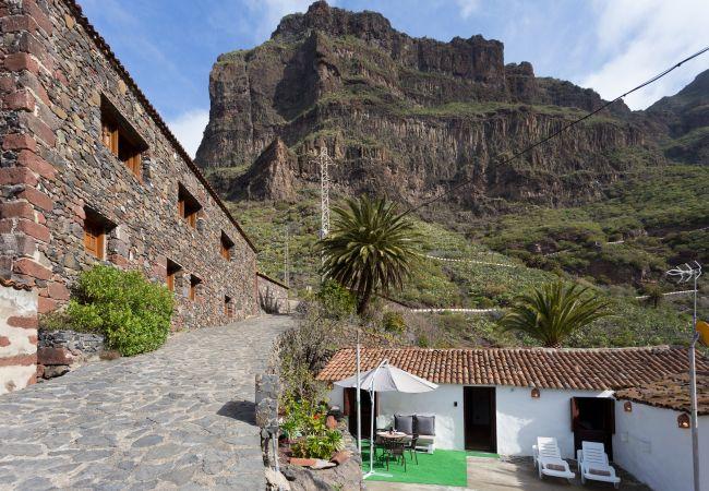Maison de vacances Masca with garden and free WIFI (2408899), El Palmar, Ténérife, Iles Canaries, Espagne, image 17