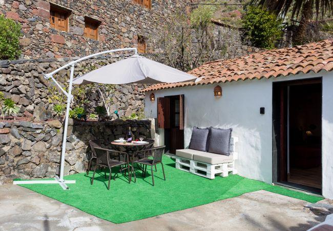 Maison de vacances Masca with garden and free WIFI (2408899), El Palmar, Ténérife, Iles Canaries, Espagne, image 3