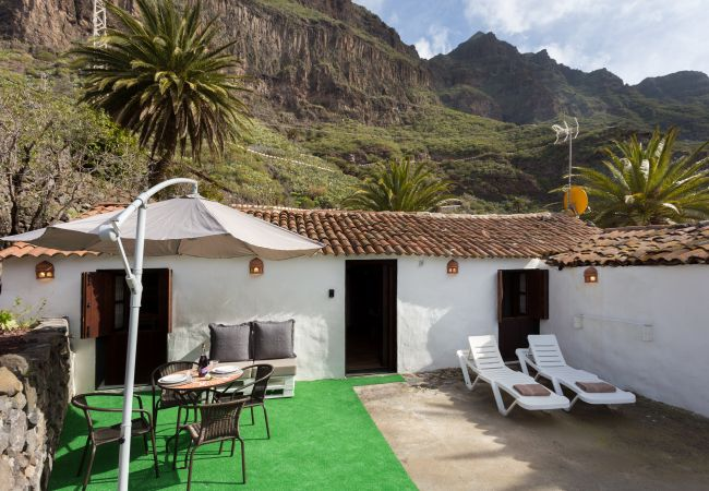 Maison de vacances Masca with garden and free WIFI (2408899), El Palmar, Ténérife, Iles Canaries, Espagne, image 1