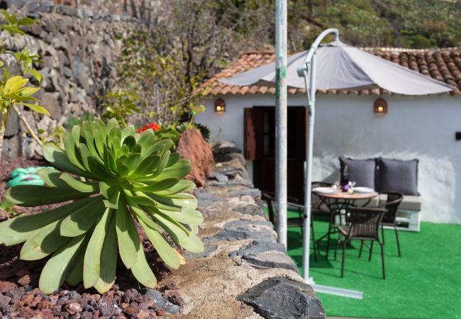 Maison de vacances Masca with garden and free WIFI (2408899), El Palmar, Ténérife, Iles Canaries, Espagne, image 4